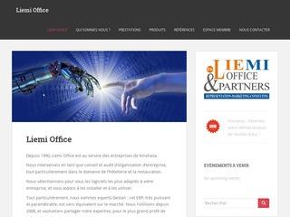 Liemi Office
