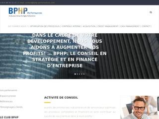 BPHP Performances