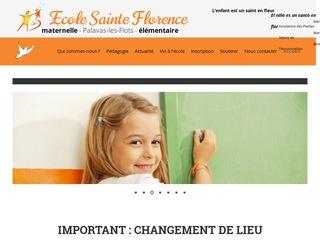 Ecole Sainte Florence