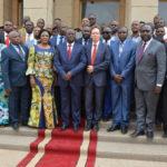Présentation officielle de SECUTIF, Lumumbashi 22/08/16