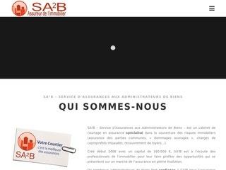 SA2B Courtage